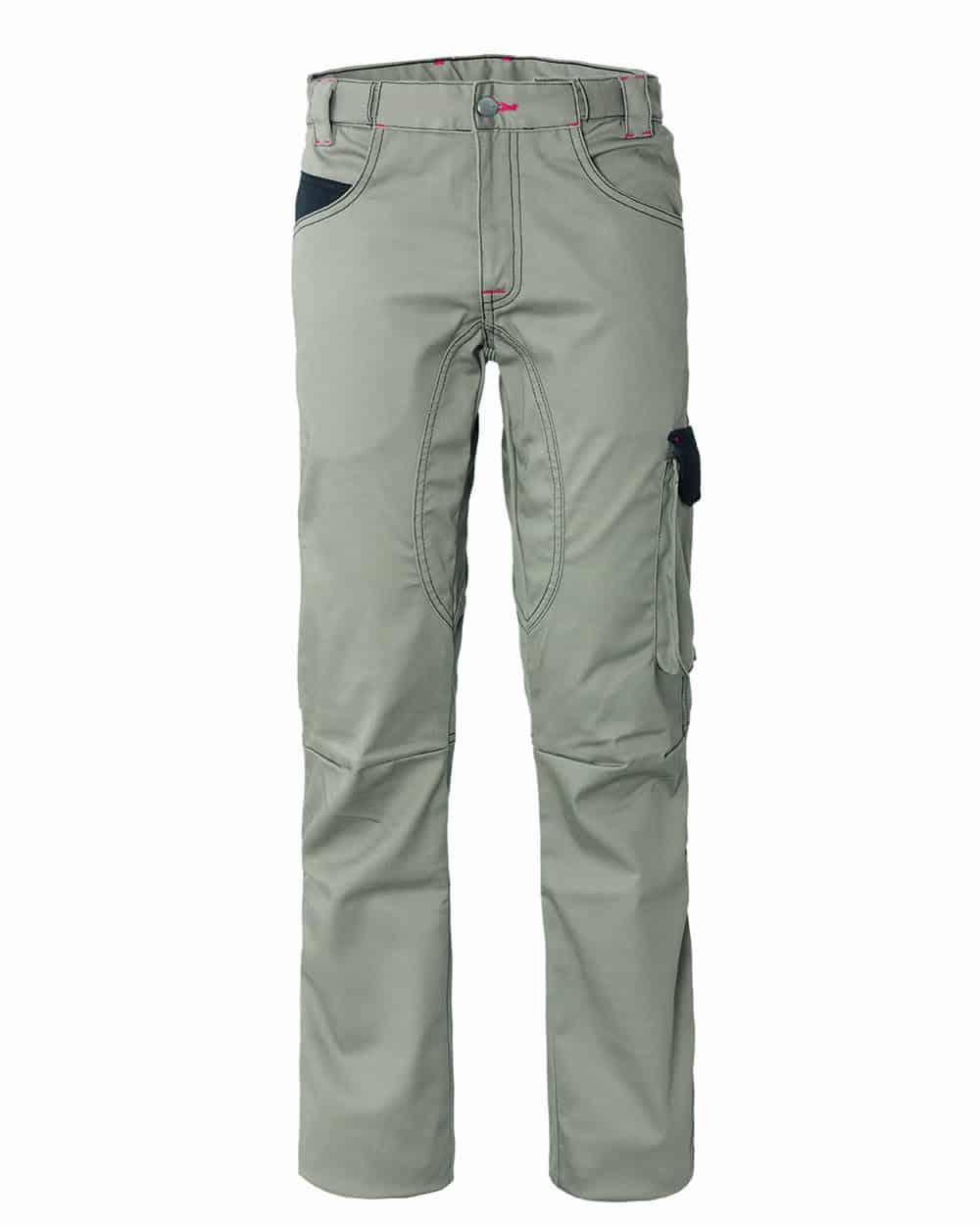 Pantalone stiffer abbigliamento da lavoro e casual safejoe for Capo artigiano cod